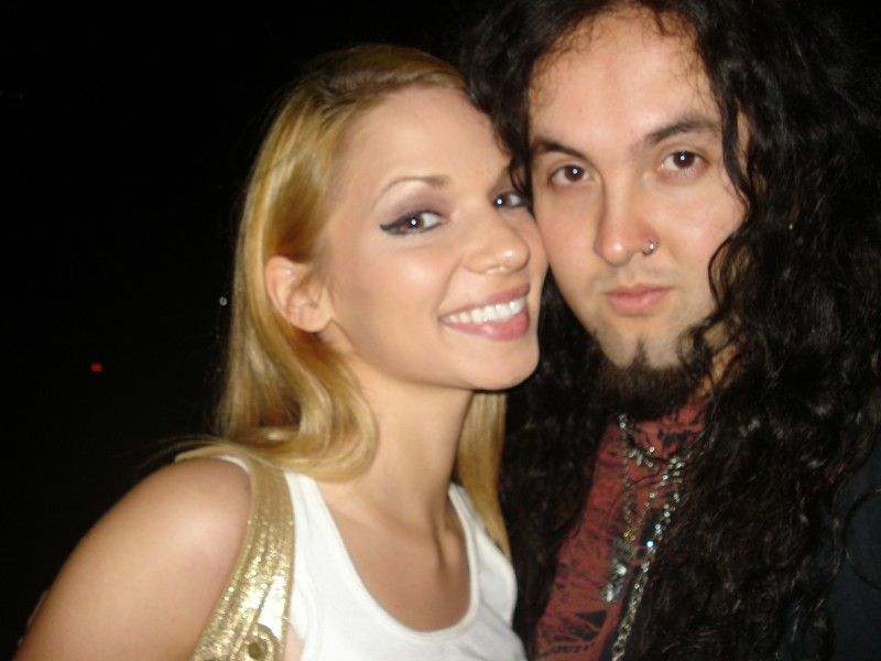Chelsea_Dawn__Frdric_Leclercq_of_Dragonforce
