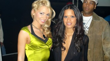 Rocsi of 106 & Park invites you to Chelsea-Dawn.com